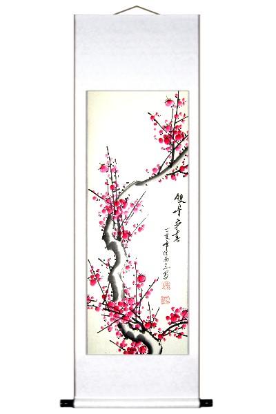 Asian Art Scrolls 36